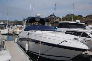 Used Four Winns 268 Fiesta Express Cruiser Boat For Sale