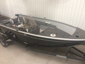 New Alumacraft Escape 165 CS Sports Fishing Boat For Sale