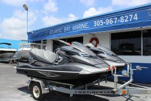 Used Yamaha FX SHO Personal Watercraft For Sale