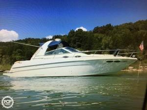 Used Sea Ray 290 Sundancer Express Cruiser Boat For Sale