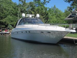 Used Sea Ray 460 Sundancer Motor Yacht For Sale