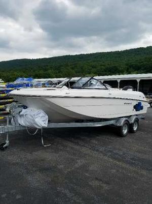 New Bayliner Element E21Element E21 Deck Boat For Sale