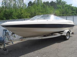 Used Bayliner 2050 CX Bowrider Boat For Sale