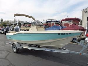 Used Scout 187 SC Center Console Fishing Boat For Sale