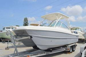 New World Cat 230 DC Dual Console Dual Console Boat For Sale