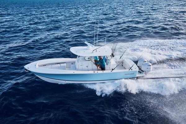 New Regulator 31 Saltwater Fishing Boat For Sale