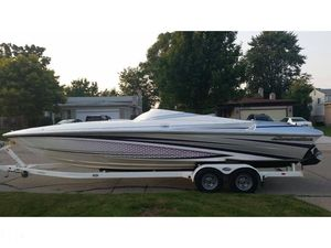 Used Sunsation 288S High Performance Boat For Sale