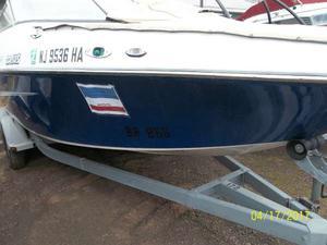 Used Sugar Sand Oasis Jet Boat For Sale