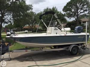 Used Century 1902 Center Console Fishing Boat For Sale