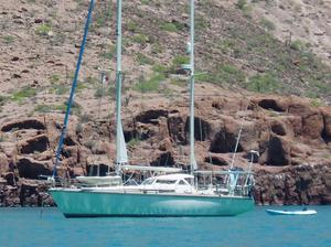 Used Amel Super Maramu Cruiser Sailboat For Sale