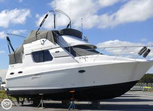 Used Silverton 322 MY Aft Cabin Boat For Sale