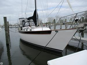 Used Liberty 458 Racer and Cruiser Sailboat For Sale