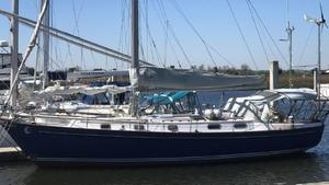Used Pearson 424 Cutter By Bill Shaw Other Sailboat For Sale