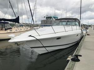 Used Formula Thunderbird 41 High Performance Boat For Sale