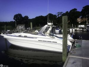 Used Silverton 30X Express Cruiser Boat For Sale