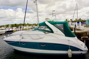 Used Maxum 3500 SCR Motor Yacht For Sale