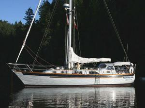 Used Passport 42 Cruiser Sailboat For Sale
