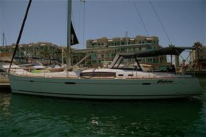 Used Beneteau America 49 Sloop Sailboat For Sale