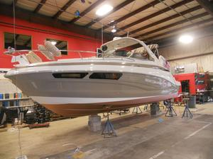 Used Crownline 294 CR Cruiser Boat For Sale