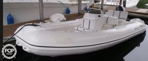 Used Nautica 14 Inflatable Boat For Sale
