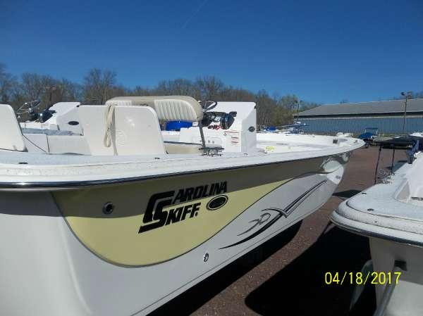 New Carolina Skiff DLV 198 Skiff Boat For Sale