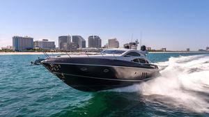 Used Sunseeker Predator 62 Mega Yacht For Sale