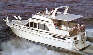 Used Chris-Craft Catalina Double Cabin Aft Cabin Boat For Sale