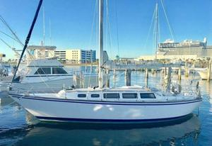 Used S2 11A 36 FT Sloop Sailboat For Sale