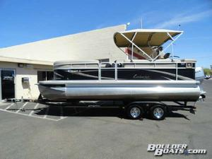 Used Premier Boats 220 Sunspree Pontoon Boat For Sale
