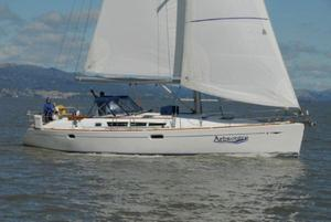 Used Jeanneau 45SO Racer and Cruiser Sailboat For Sale