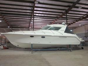 New Allmand Yachts Qd 36 Fishing Yacht Sports Fishing Boat For Sale