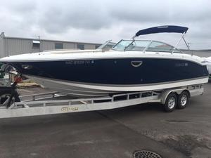Used Cobalt 296 Bowrider Ski and Wakeboard Boat For Sale