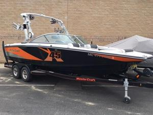 Used Mastercraft X Series X-45 Ski and Wakeboard Boat For Sale