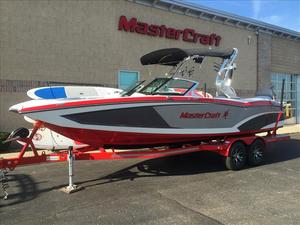 New Mastercraft X Series X46 Ski and Wakeboard Boat For Sale