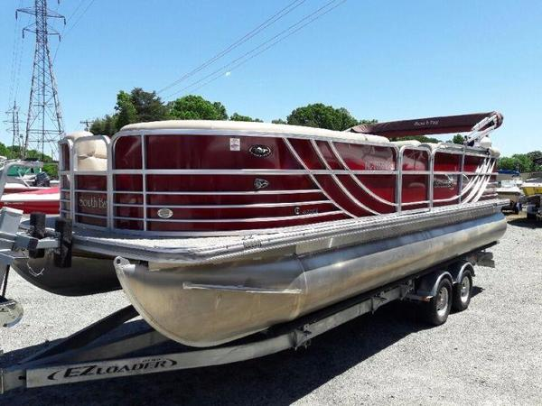Used South Bay 722 CR Other Boat For Sale