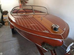 Used Chris-Craft 19 Capri Antique and Classic Boat For Sale