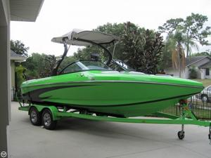 Used Centurion Avalanche SS Ski and Wakeboard Boat For Sale