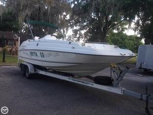 Used Regal Destiny 240 Deck Boat For Sale