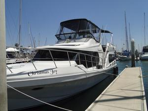 Used Bluewater 50 Coastal Cruiser Motor Yacht For Sale