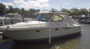 Used Tiara 31 Open Express Cruiser Boat For Sale