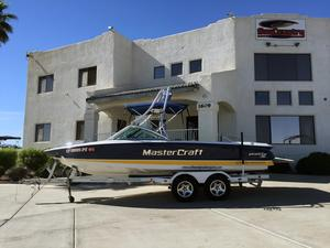 Used Mastercraft ProStar 209 Ski and Wakeboard Boat For Sale