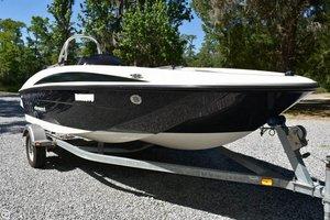 Used Bayliner Element Deck Boat For Sale