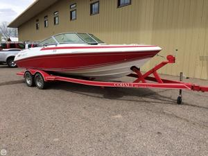 Used Cobalt 222 Ski and Wakeboard Boat For Sale