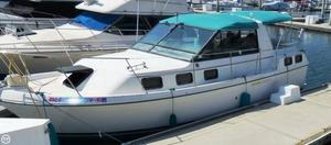 Used Carver 2807 Riviera Aft Cabin Aft Cabin Boat For Sale