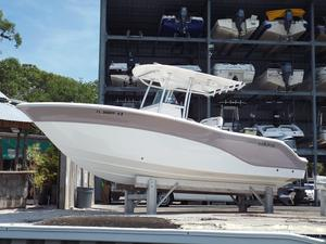 Used Sea Fox 256 Center Console High Performance Boat For Sale