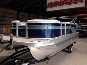 New Bennington 20 SLX Pontoon Boat For Sale