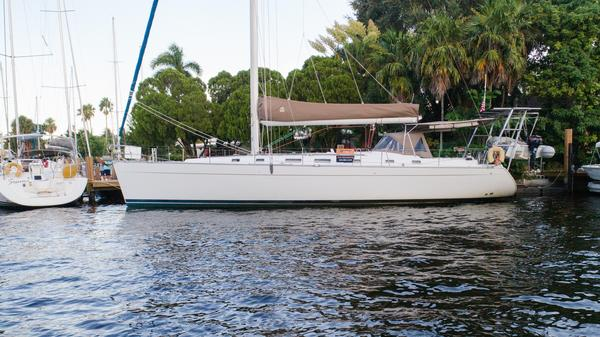 Used Beneteau Cyclades 50.5 Racer and Cruiser Sailboat For Sale