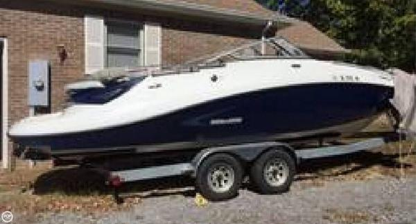 Used Sea-Doo Challenger 230 SE Jet Boat For Sale