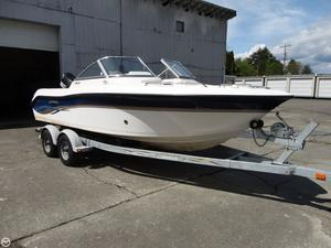 Used Seaswirl 185 Fish & Ski Bowrider Boat For Sale