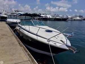 Used Azure AZ275 Express Cruiser Boat For Sale